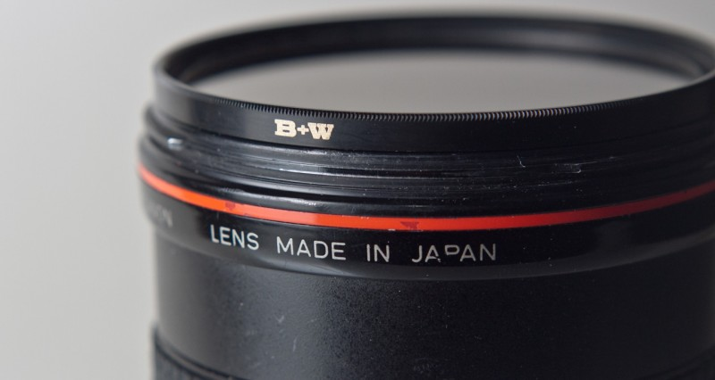 Canon EF 20-35L